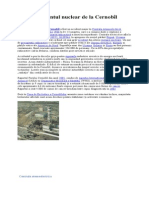 Accidente Nucleare-draghici Andrei 2