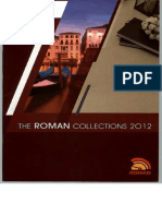The Roman Collections 2012