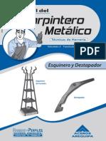 Manual Del Carpintero Metalico Vol3 Fasc2