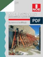 TI NOE Abstbock