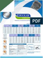 Catalogo Agua NTP ISO 1452 en 681-1 Junio 2012
