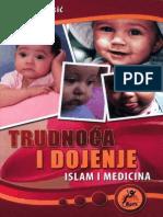 Trudnoca i Dojenje - Islam i Medicina