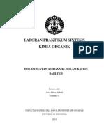 3. Isolasi Senyawa Organik - Isolasi Kafein dari Teh.pdf