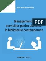 Biblioteci contemporane