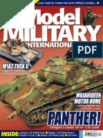 Model Military Intern. 62