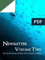Newsletter Volume II(2)