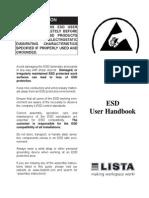 ESD User Handbook Rev2