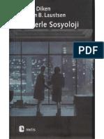 Carsten B. Lausten - Filmlerle Sosyoloji