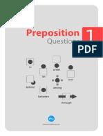 Preposition Sorulari 1