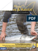 Alaska Fisheries and Habitat
