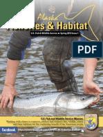 Alaska Fisheries and Habitat
