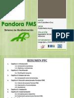 Presentacion PFC-PandoraFMS v1