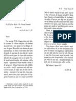 Pio IX Lettera