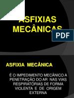 ASFIXIAS MECANICAS ufba