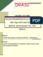 DEHIDRASI 1