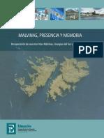 Malvinas Presencia y Memoriapdf