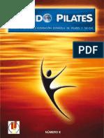 Mundo Pilates Diciembre