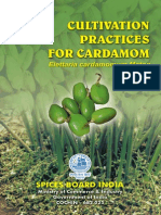 Book Cultivation Cardamom
