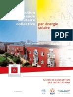 Guide ECS Solaire 2011