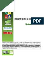 Libro Verde Proyecto Centro Innovacion Del Litio Feb 20111