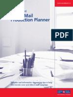 DM Productionplanner