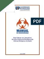 Manual de Biosseguranca