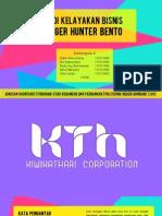 3KPB-4 Hunger Hunter Bento