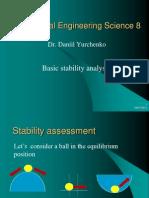 ContSys1 L7 Stability