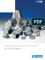 AI Air Duct Systems 1020