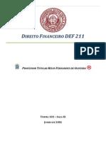 Regis Fernandes de Oliveira - Direito Financeiro - Ano 2011