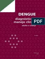 Dengue Manejo Clinico 4ed