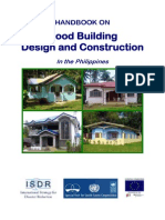 HANDBOOK ON  Good Building  Design and Construction