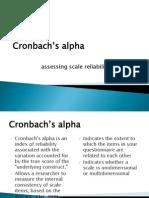 Cronbach_s alpha.ppt