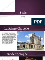 paris kiran french powerpoint presentation