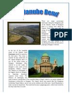 The Danube Bend