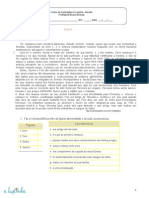 Teste 5º PORT Ferreira de Castro 2012-13