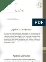 LIXIVIACIÓN v a l e (1) (2)