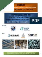 ESPECIALIZAÇÃO ESTRUTURAS METÁLICAS - 480h - SANTA MARIA - INBEC.pdf