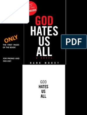 us all hates book god