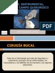 Instrumental Cirugia