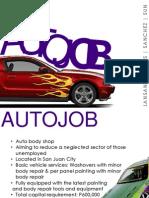 Autojob Econ