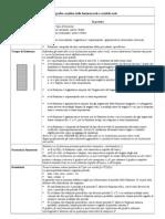 Studio Grafico-Analitico Funzioni
