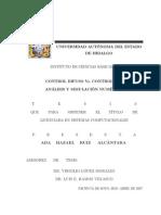 Control Difuso vs. Control PID