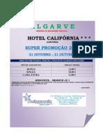 20091031 Algarve California Hotel