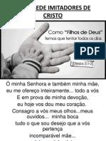 Apresentação ANIVERSÁRIO 6-12-13