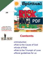 Spiritual Risk Management by rbjj