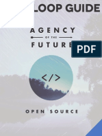 GovLoop Agency of the Future OpenSource Nov2013