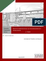 Direitos Fundamentais e de Personalidade do trabalhador - 2ª Ed_mar2014.pdf