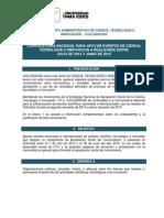 Tdr Eventos y Anexos Version de Consulta