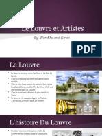kiran and hardika french presentation